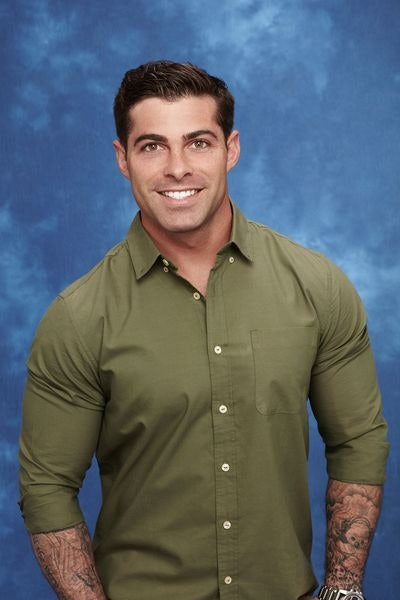 Image result for alex from the bachelor