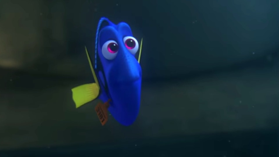 Should You See Finding Dory In 3 D The Sequel Promises The Same