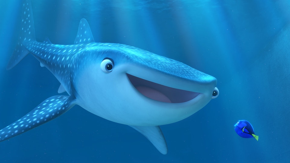 What is a whale shark the finding dory character is the largest what is a whale shark the finding dory character is the largest fish in the ocean thecheapjerseys Choice Image