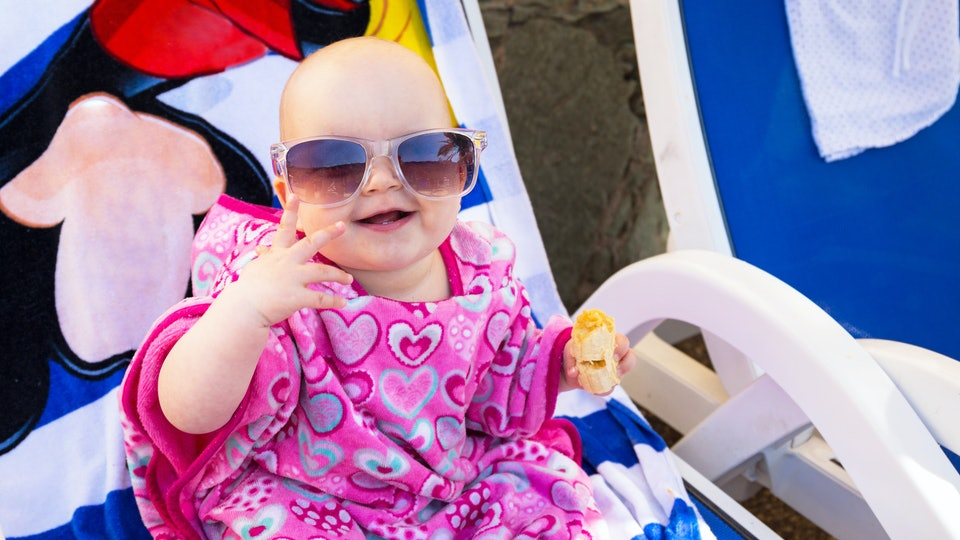 4fc2b43f61d4 11 Baby Sunglasses That Are As Safe As They Are Stylish