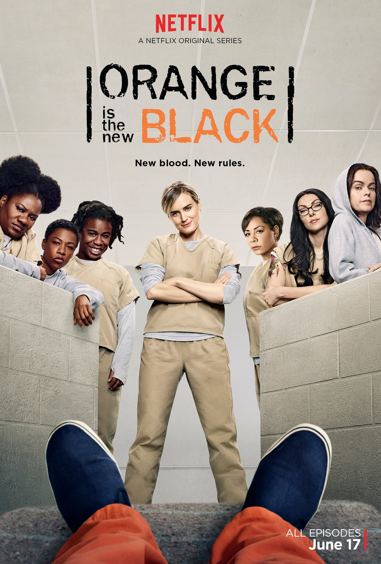 who dies in 'orange is the new black' season 4? it was a shocking
