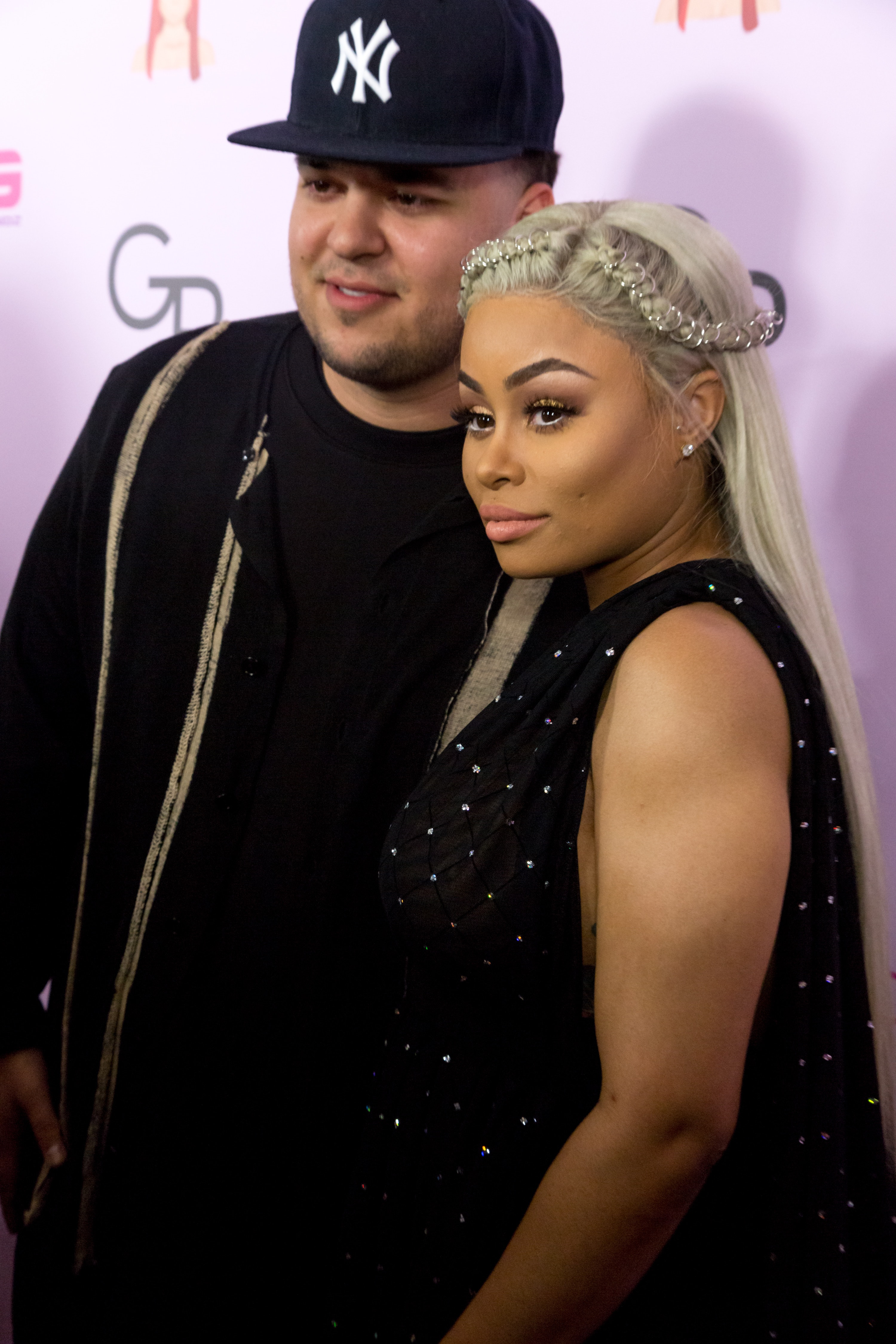 When Will Blac Chyna Have Her Baby Shower? Itu0027s Bound To Be Amazing