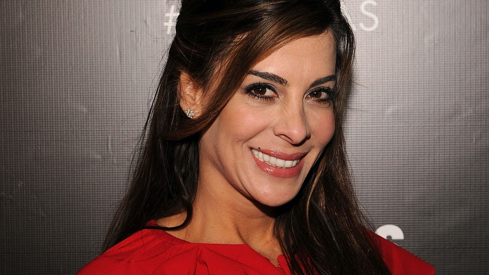 Who Is Siggy Flicker On Real Housewives Of New Jersey The Star About To Make Waves