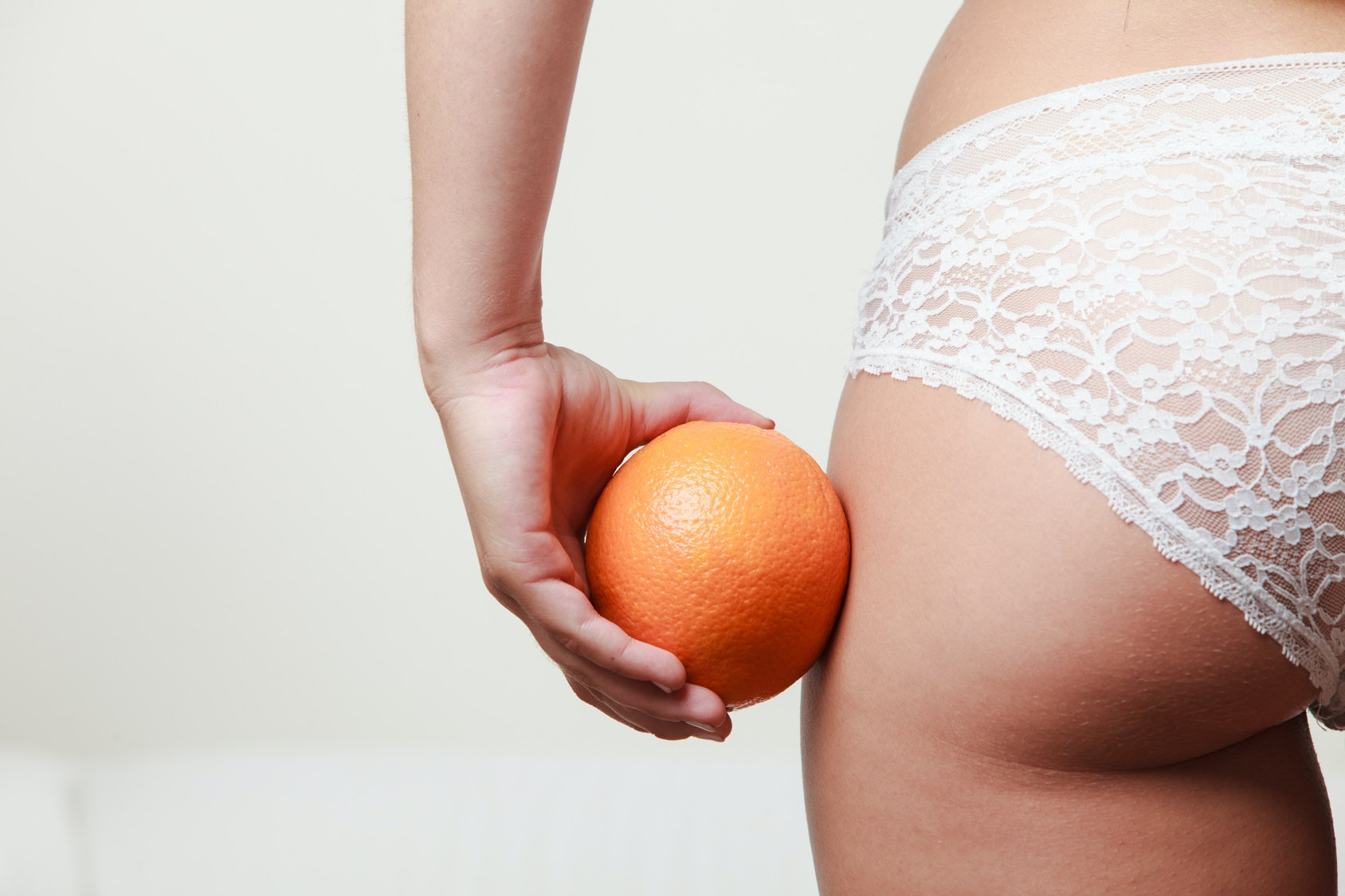 Pictures of womens butt holes