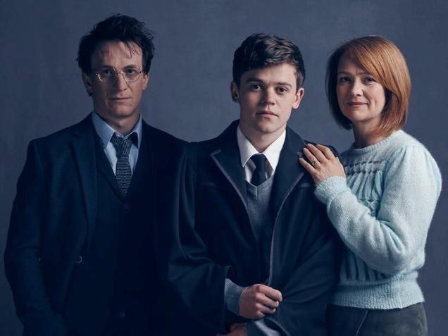 Can You Watch 'Harry Potter & The Cursed Child' Online? Not