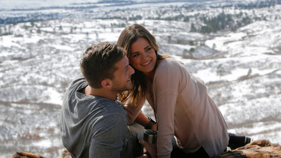 Who is the bachelorette dating now