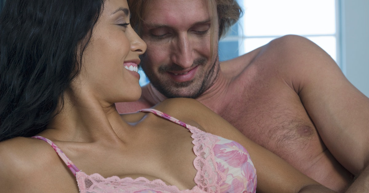 11 Signs You Sexually Satisfy Your Partner