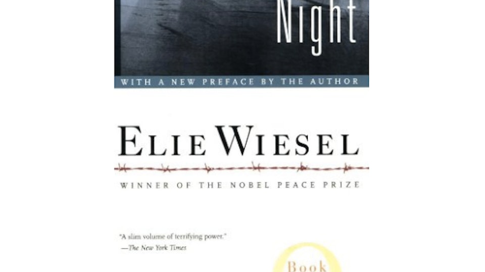 night by elie wiesel religion quotes