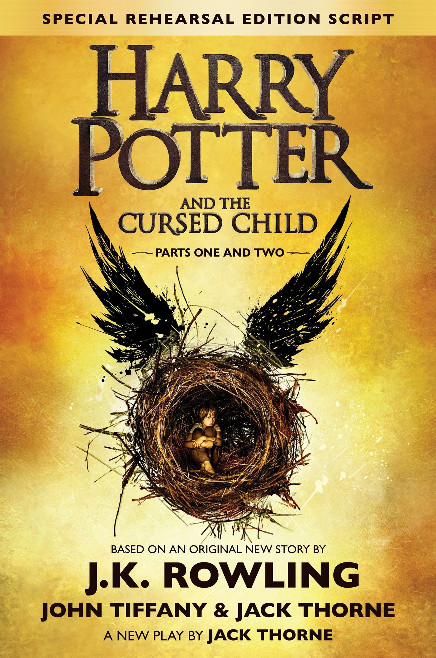 harry potter and the cursed child free download