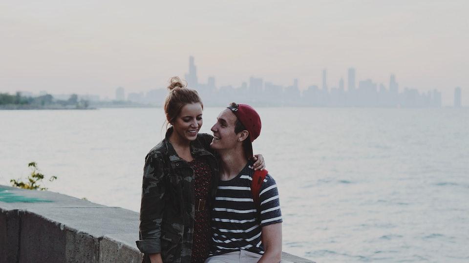 Dating flirt city