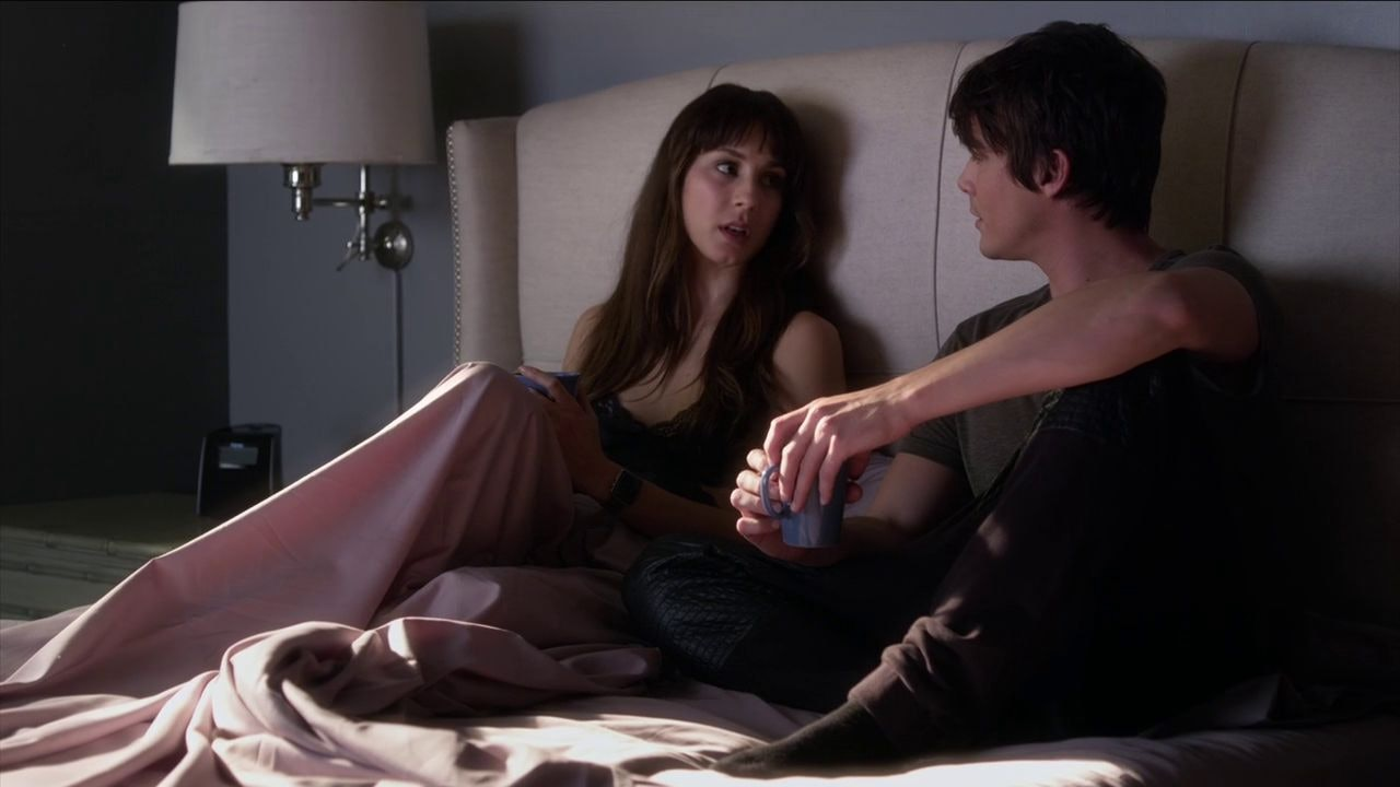 Is spencer and caleb dating on pll who is big