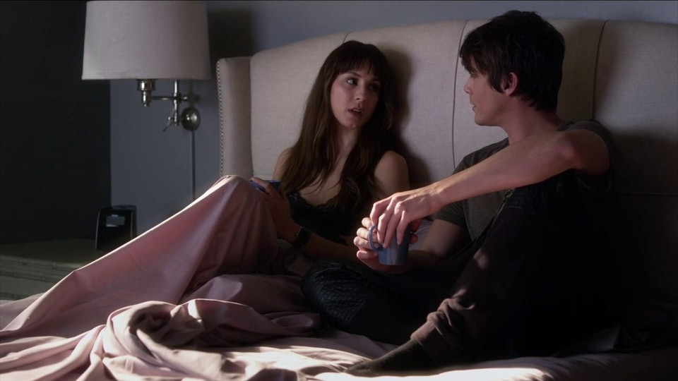 pretty little liars are caleb and spencer dating