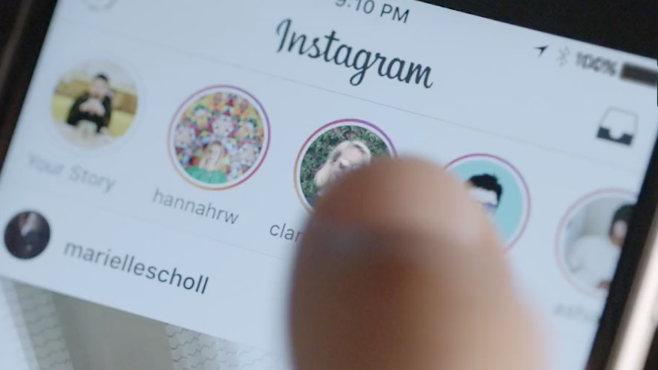 Can You Watch Someone's Instagram Story More Than Once? Yes