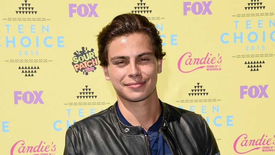 Who is jake t austin dating the dancing with the stars star has who is jake t austin dating the dancing with the stars star has a very special fan m4hsunfo