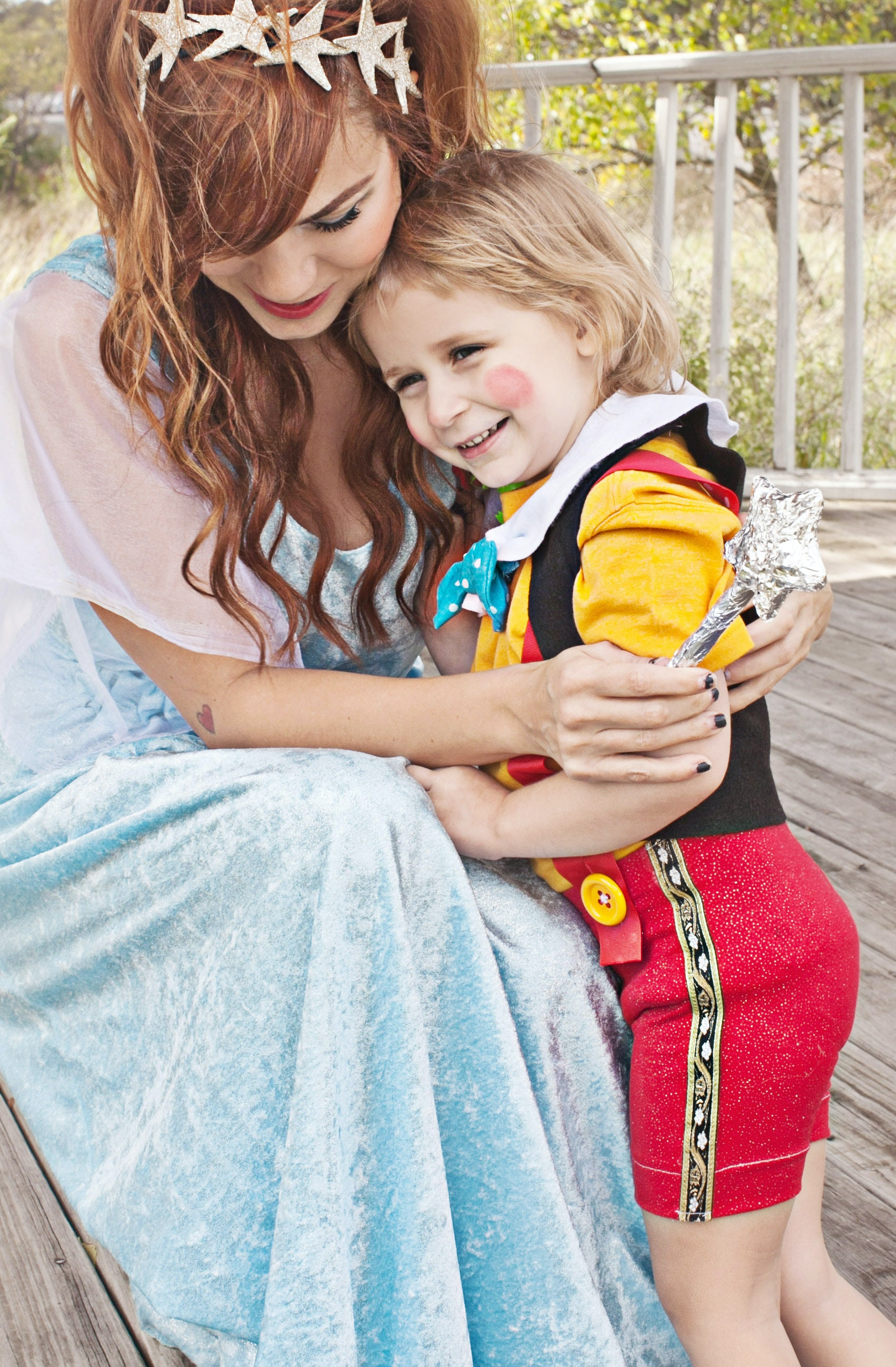 sc 1 st  Romper & 15 Mother-Son Halloween Costume Ideas For The Perfect Pair