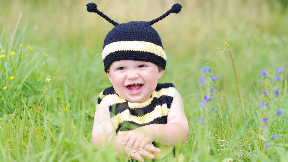 9 bee halloween costumes for babies to buy