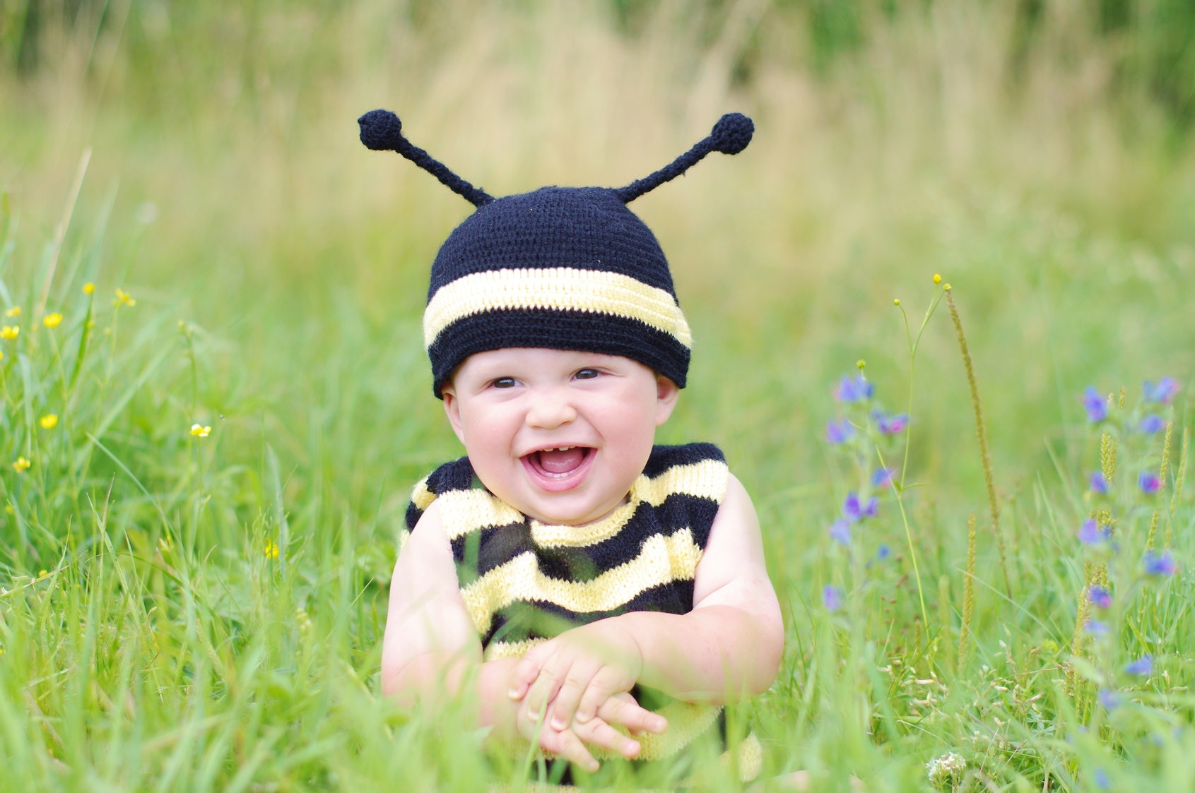 sc 1 st  Romper & 9 Bee Halloween Costumes For Babies To Buy
