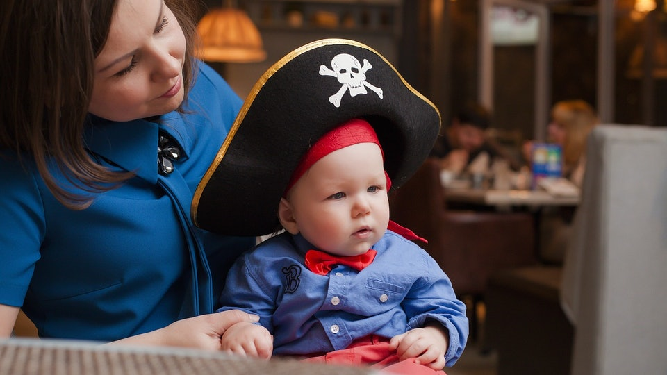 13 easy halloween costumes for babies solutioingenieria Image collections