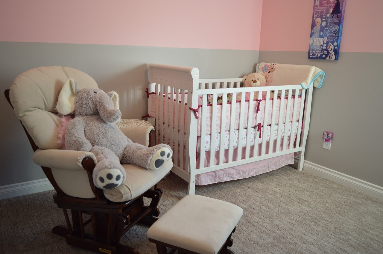 Does SIDS Happen During The Day?