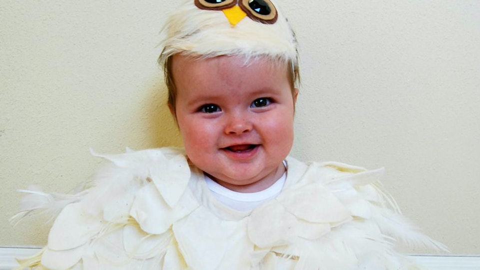 9 first halloween costumes that arent your typical pumpkin