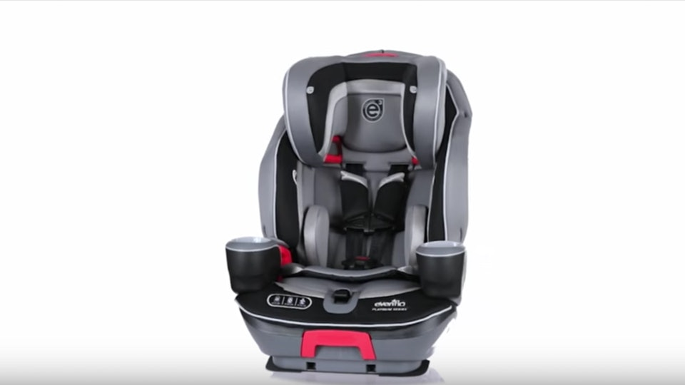 Which Evenflo Carseats Were Recalled Parents Should Double Check Their