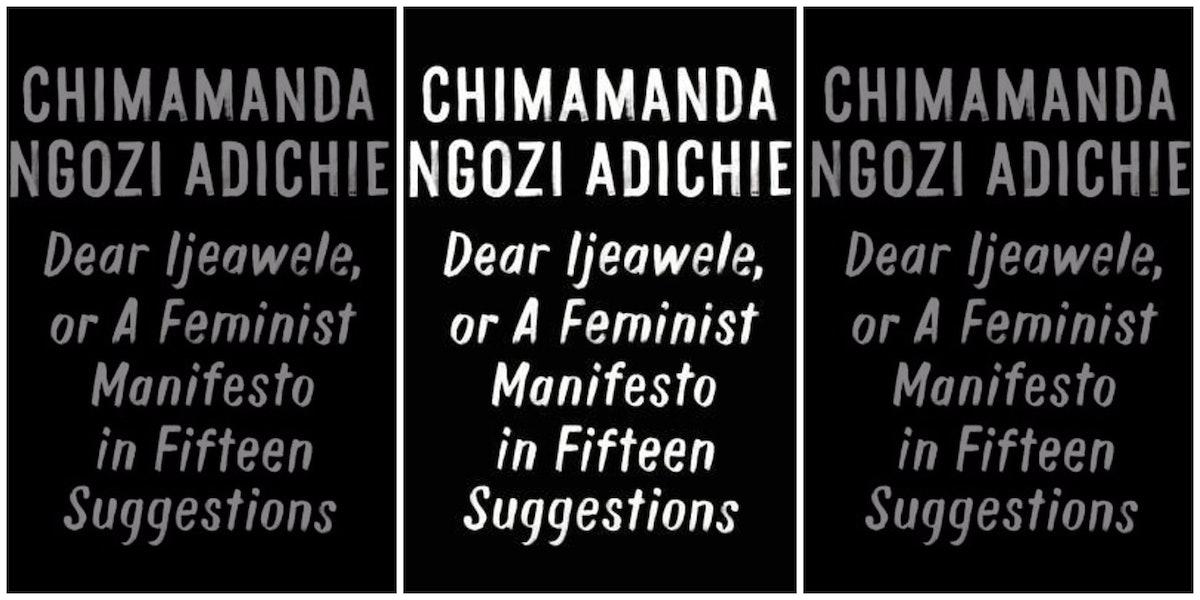 15 Most Anticipated Feminist Book Releases Of 2017
