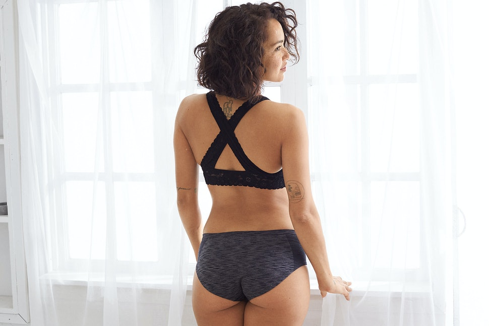 The Best Seamless Underwear That Doesn't Give You VPL