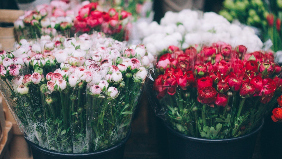 Valentines Day Quotes About Roses Because Theyre Too Classic To