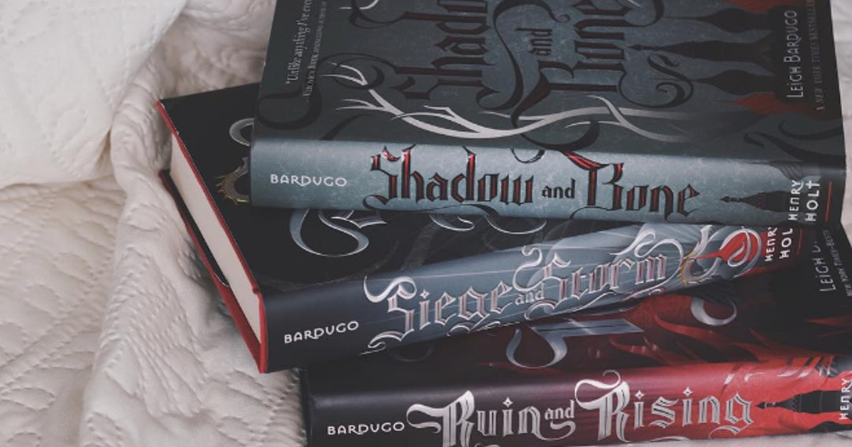 10 Addictive Book Trilogies To Read This Year