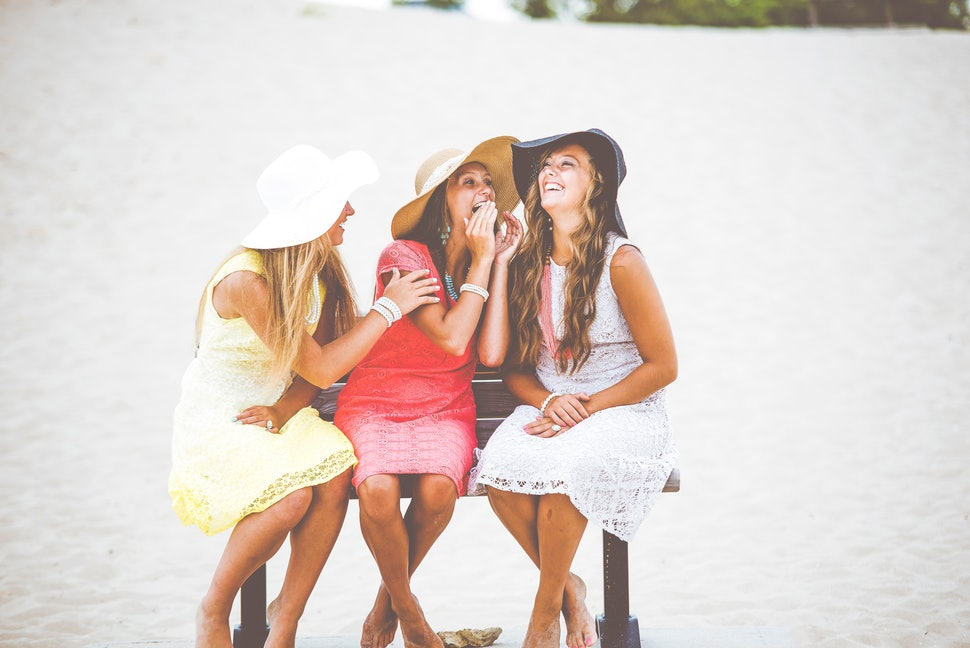 Valentine S Day Trips To Take With Your Girlfriends