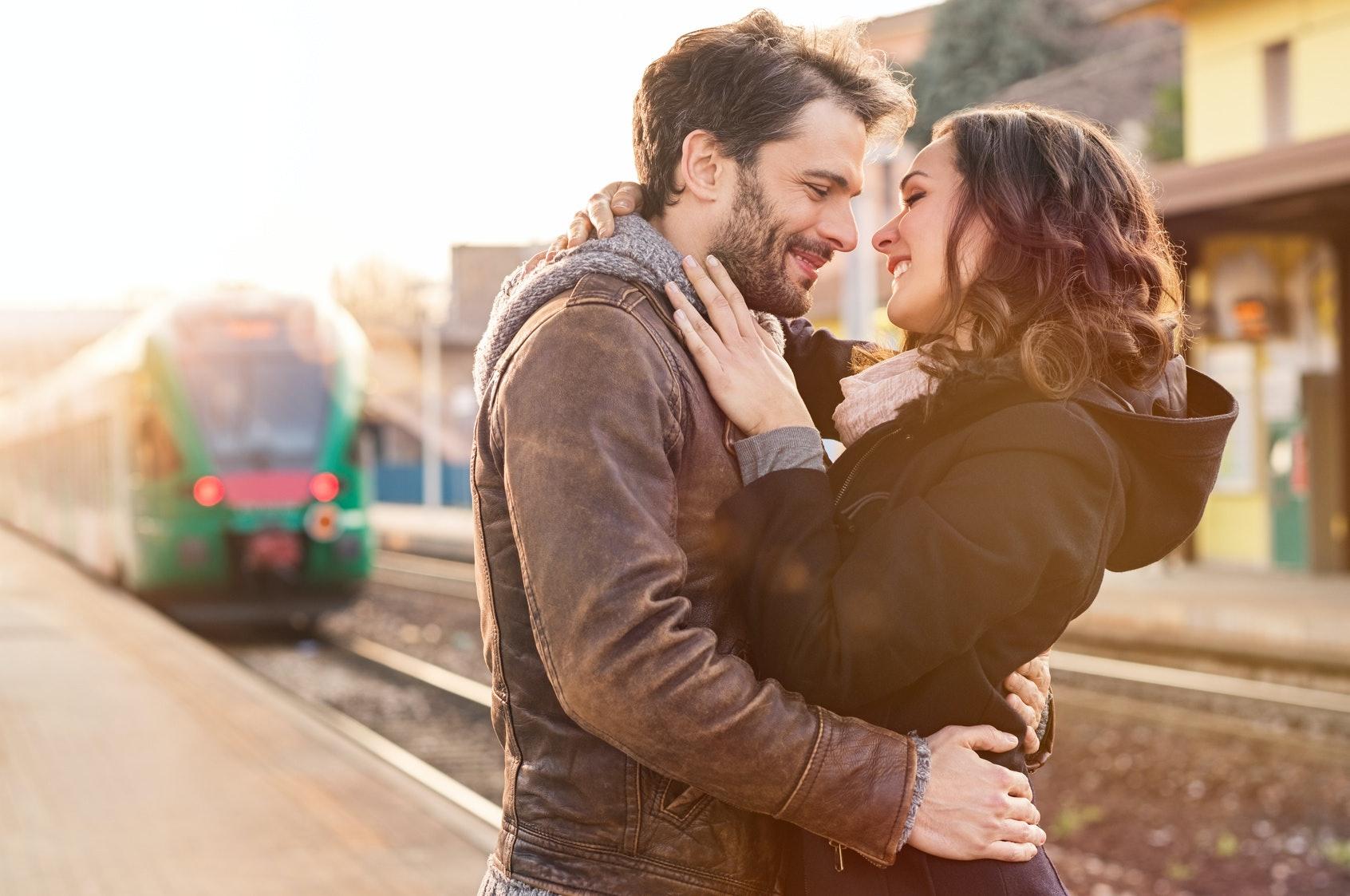 Dismissing romance dating