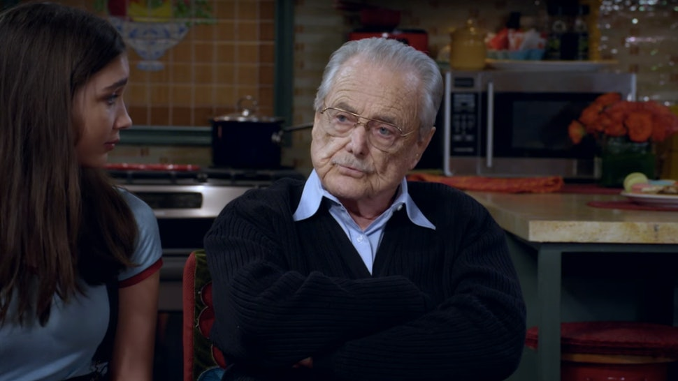 Mr. Feeny Is Returning For The \'Girl Meets World\' Finale ...
