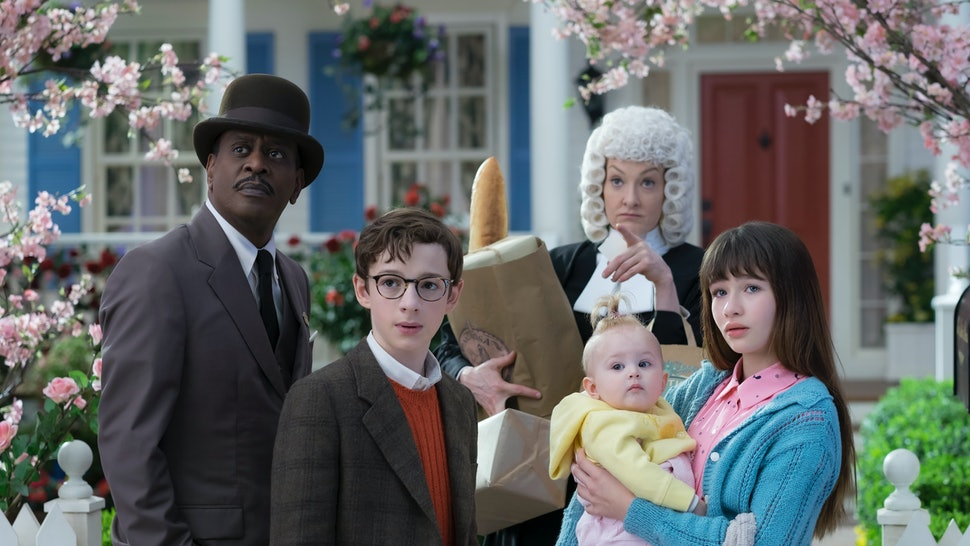Are The Baudelaire Parents Alive In 'A Series Of Unfortunate