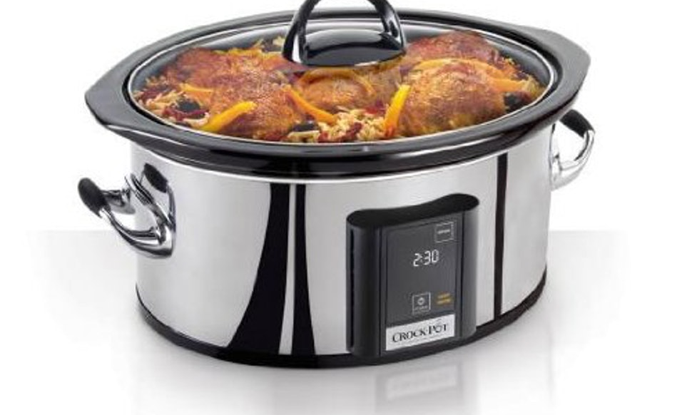 Is It Safe To Leave The Crock Pot On All Day Instructions Are Key