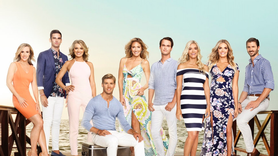 9fd7cb4e9cde The  Summer House  Cast s Net Worths Should Reflect Their Weekday Success