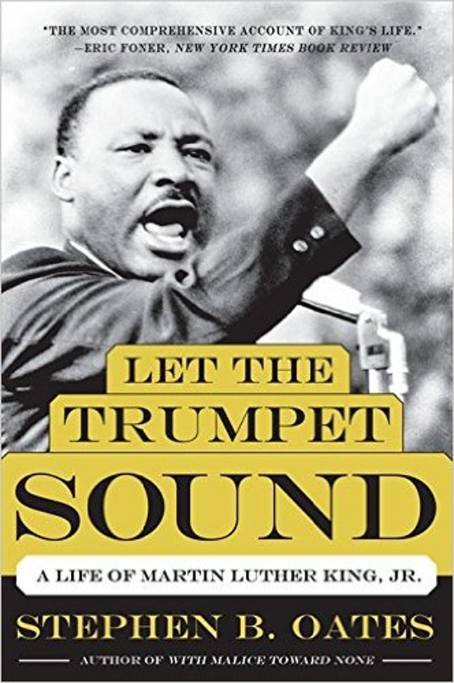 11 Books To Read On Martin Luther King Jr Day