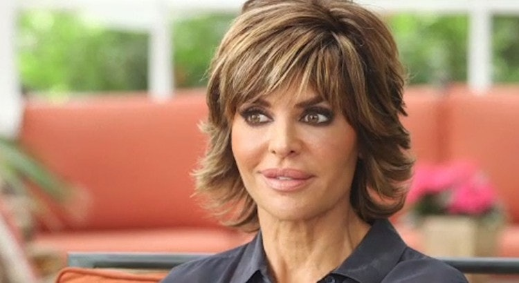 Lisa Rinna nude (23 photos) Erotica, Snapchat, braless