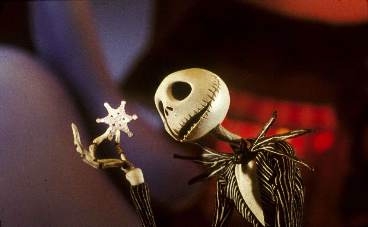 Jack From \'The Nightmare Before Christmas\' Is The Most Toxic Male ...