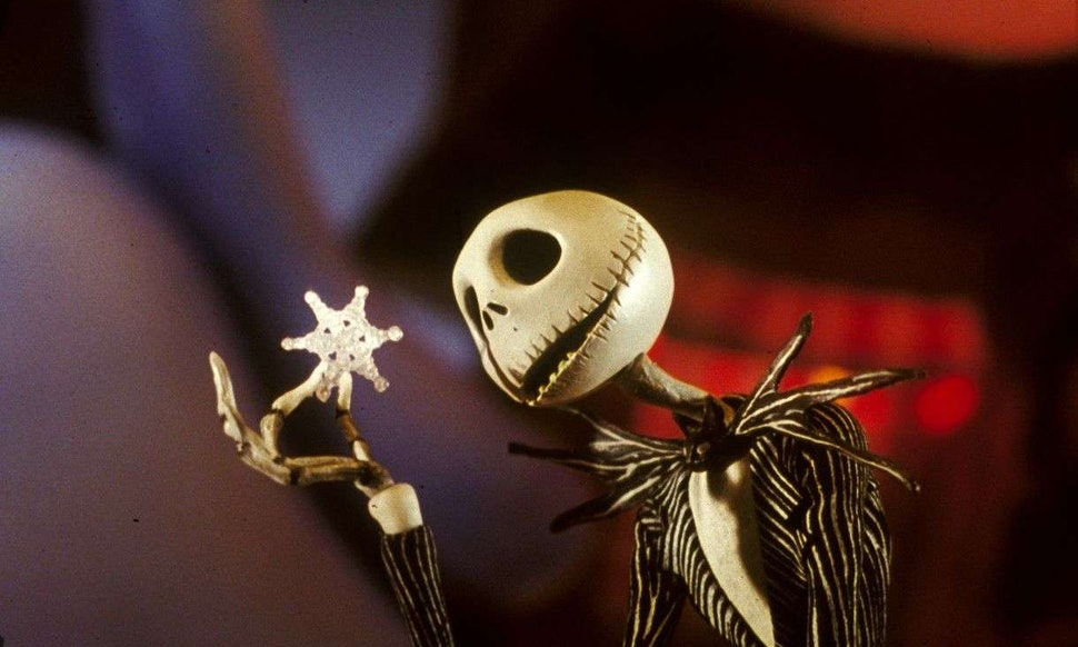 Jack From 'The Nightmare Before Christmas' Is The Most Toxic Male Movie Character Ever
