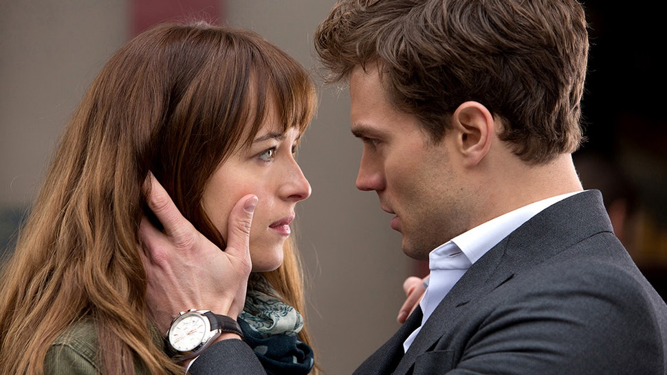 Is 50 Shades Of Grey On Netflix Youll Want To Catch Up Before Darker