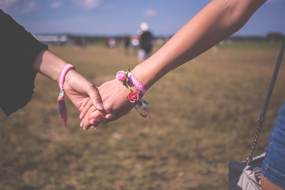 How To Move A Hookup Relationship Forward