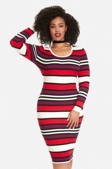 31 Clothing Styles That Plus Size Women Want To See More Of In 2017 44d693ed9cc8