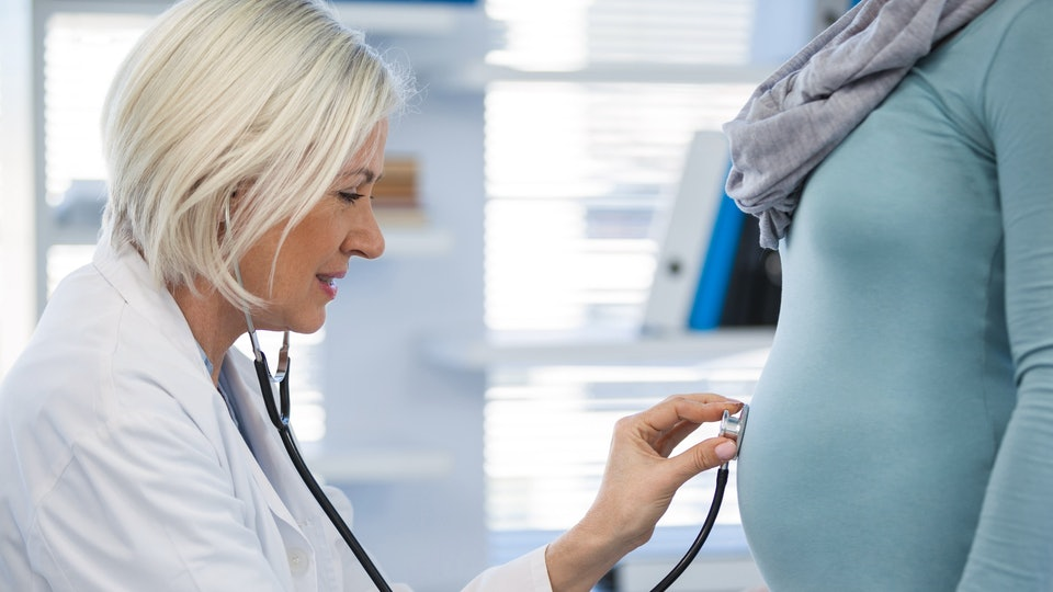How Often Should I Go To The Doctor During My First Pregnancy?