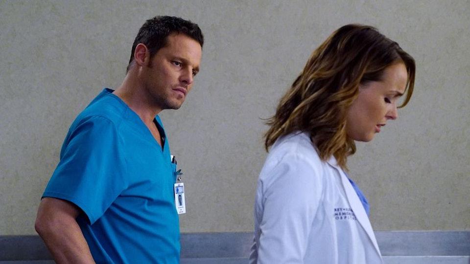 Did Alex Accept The Plea Bargain On \'Grey\'s Anatomy\'? Bailey Claims ...