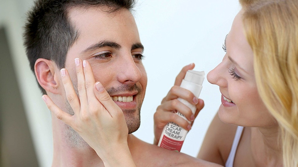 What Is The Best Way To Get Rid Of Scars? 9 Scar Treatments