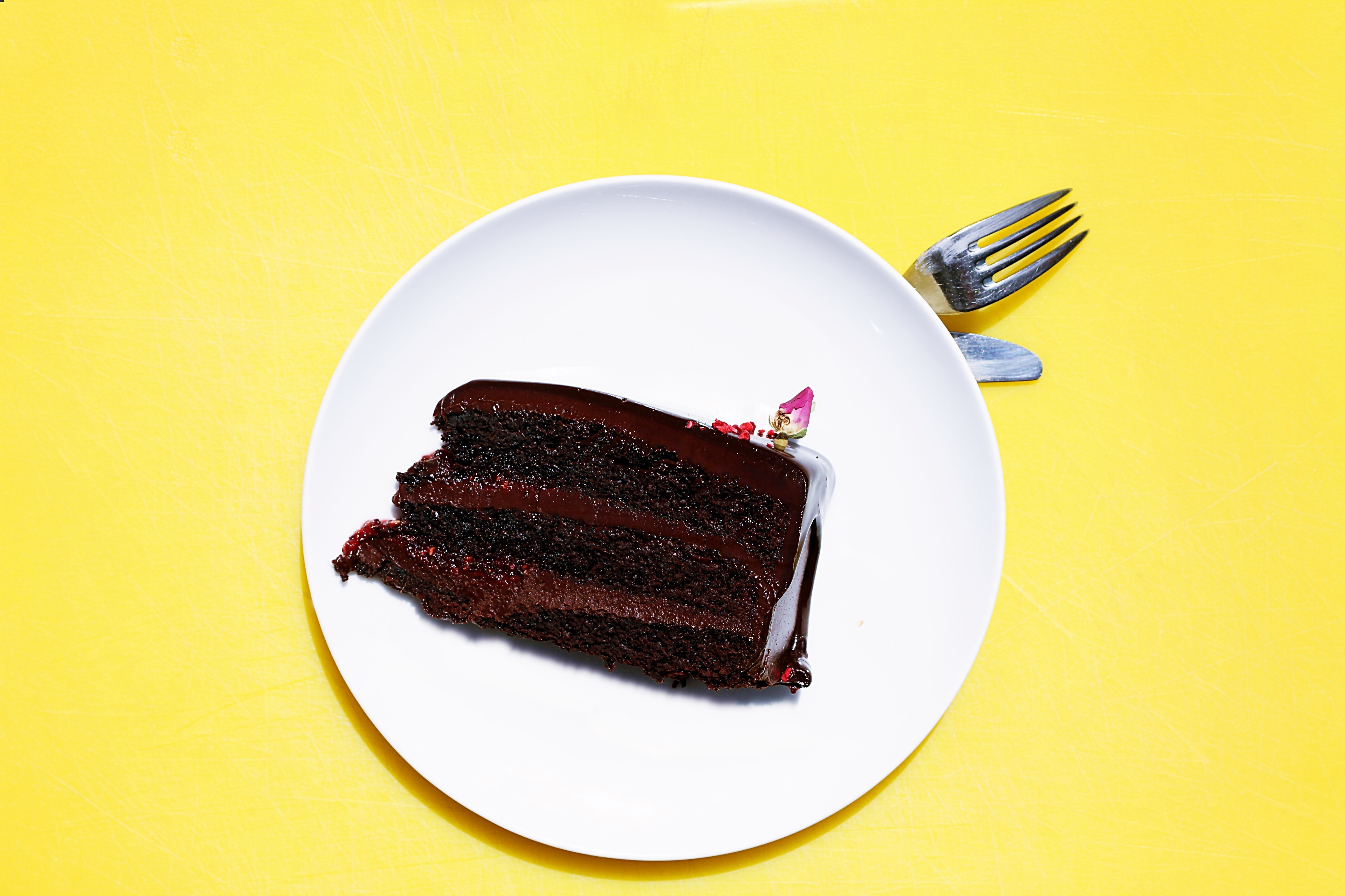 quotes about chocolate cake for national chocolate cake day