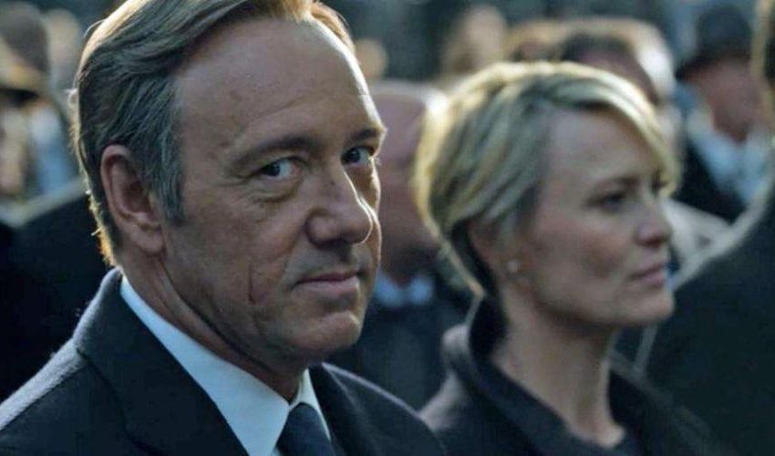 House Of Cards Season 4 Premiere Date Almost As Fun Super