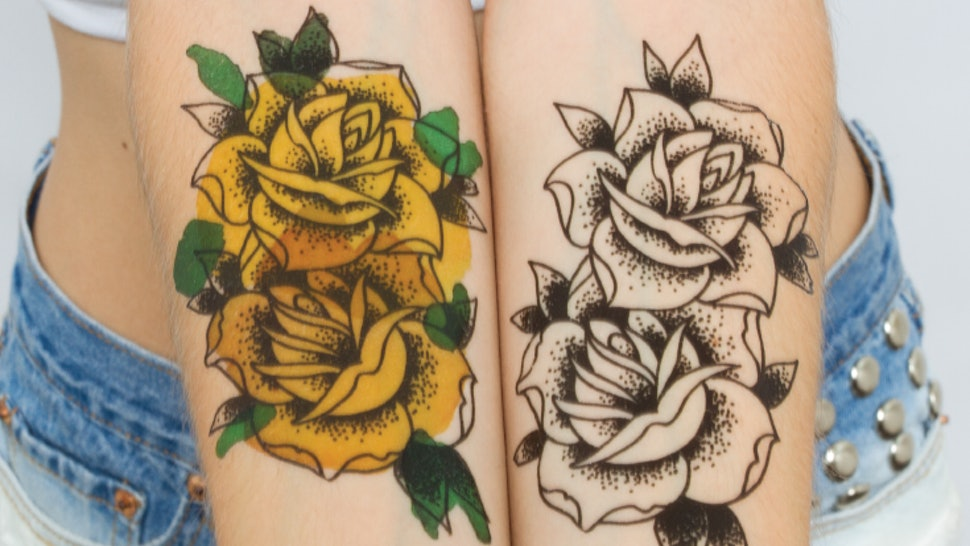 476824636 45 Incredible Temporary Tattoos That You Can Buy Right Now