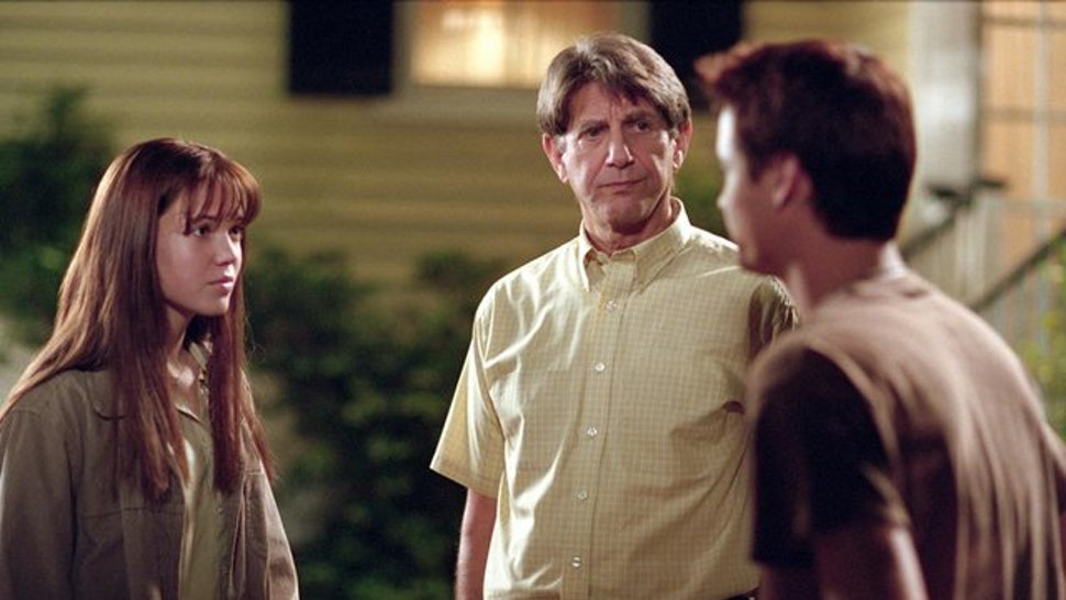 Why The Dad In A Walk To Remember Is Super Problematic