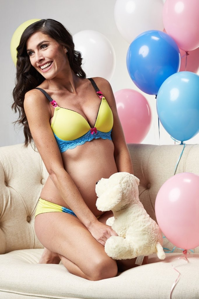 7265bb7aa0 15 Maternity Valentine s Day Lingerie Options That Embrace The Bump